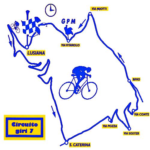 Gruppo ciclistico frezza arredamenti lusiana for Frezza arredamenti